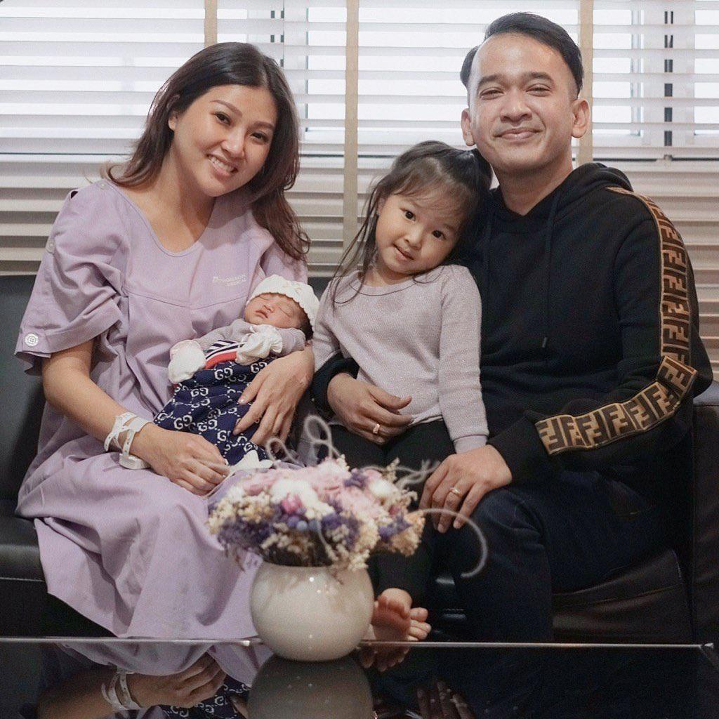Alasan Ruben Onsu Tak Datang ke Tunangan Jessika Iskandar