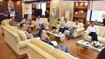 Mendes Ajak Swasta Tingkatkan Ekonomi Desa Lewat Prukades