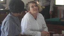 WN Australia Diadili di Bali karena Impor Ganja Cair