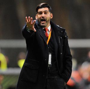 Ketemu Sevilla, Roma: Salah Satu yang Terkuat di Liga Europa