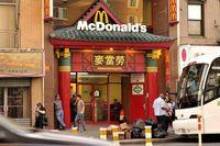 Inilah 10 Gerai McDonald's Bergaya Unik dari Berbagai Negara