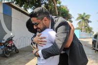 Yaqoob melakukan perjalanan ke Peru demi membantu Victor