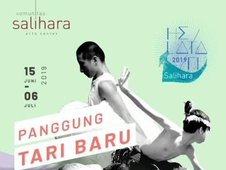 The Seen and Unseen Buka Festival Helatari Salihara 2019