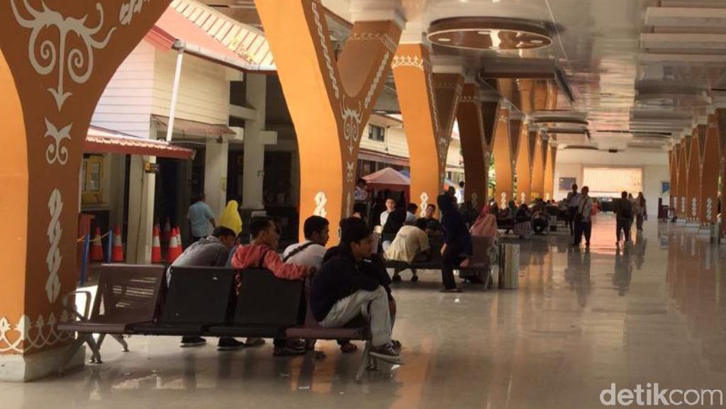 Lebaran Usai, Pelancong ke Sabang Masih Ramai