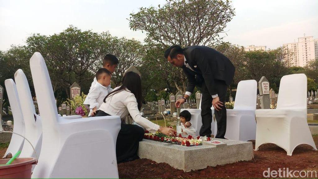 Sandiaga akan Takziah ke SBY di Cikeas, Ibas: Kita Menyambut Baik