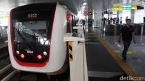 Foto: Destinasi Wisata di Sekitar Stasiun LRT Jakarta
