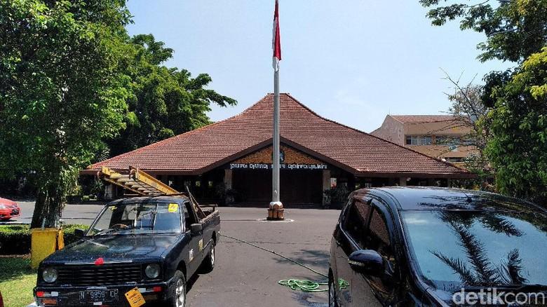 Tak Kunjung Sertijab, Pejabat Pemkab Malang Pascamutasi Ilegal Resah