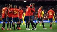 Dapat Penalti dari Ramos, Morata Terharu
