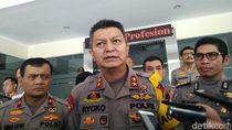 Investigasi Blackout Rampung, Polisi Rilis Hasilnya Pekan Ini