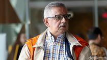 Praperadilan Sofyan Basir Resmi Dicabut