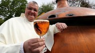 Biara di Belgia Kembali Membuat Bir Setelah Tutup Selama 220 Tahun