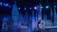 Tersihir Magis Harry Potter di Inggris