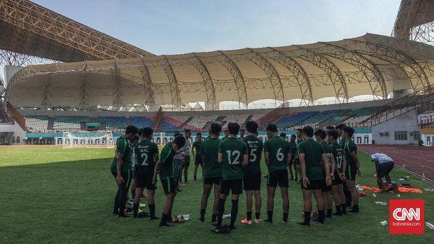Fakhri Amati Timnas Indonesia U-19 Tak Tajam Jelang Piala AFF