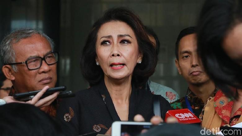 Pansel Minta BIN-BNPT Telusuri Rekam Jejak Capim KPK