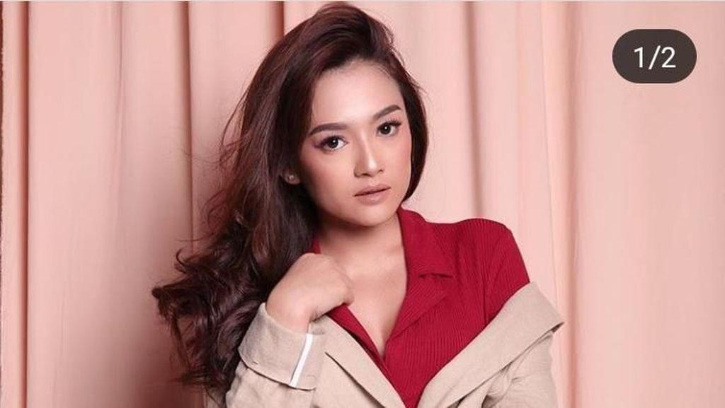 Diduga Berzina dengan Ifan Seventeen, Citra Monica Sibuk Jualan