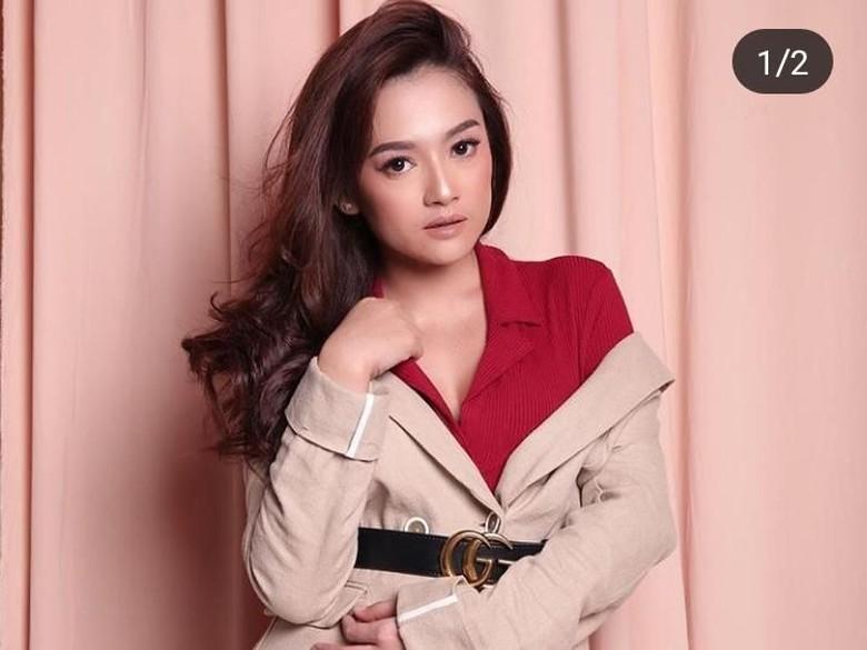 Dilaporkan Dugaan Zina dengan Ifan Seventeen, Citra Monica Pilih Berdiam Diri