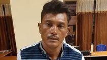 6 Tahun Buron, Perampok Bersenjata di Sumsel Ditangkap