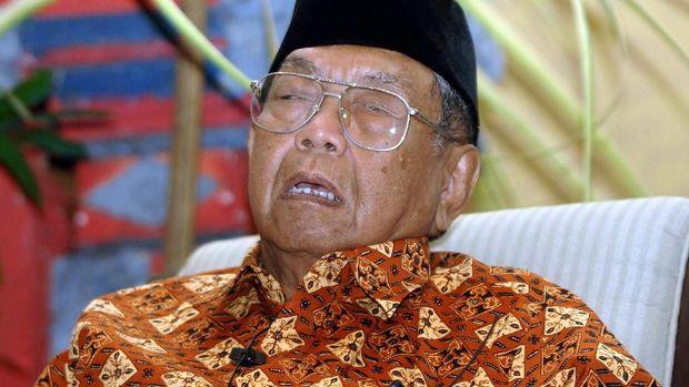 Ungkit Gus Dur di Mitos Kediri, Pramono Dicap Manipulasi Poli