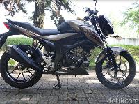 Suzuki GSX150Bandit, Senyaman Apa?