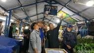 37 Pasar Tradisional di Kota Bandung Rawan Kebakaran