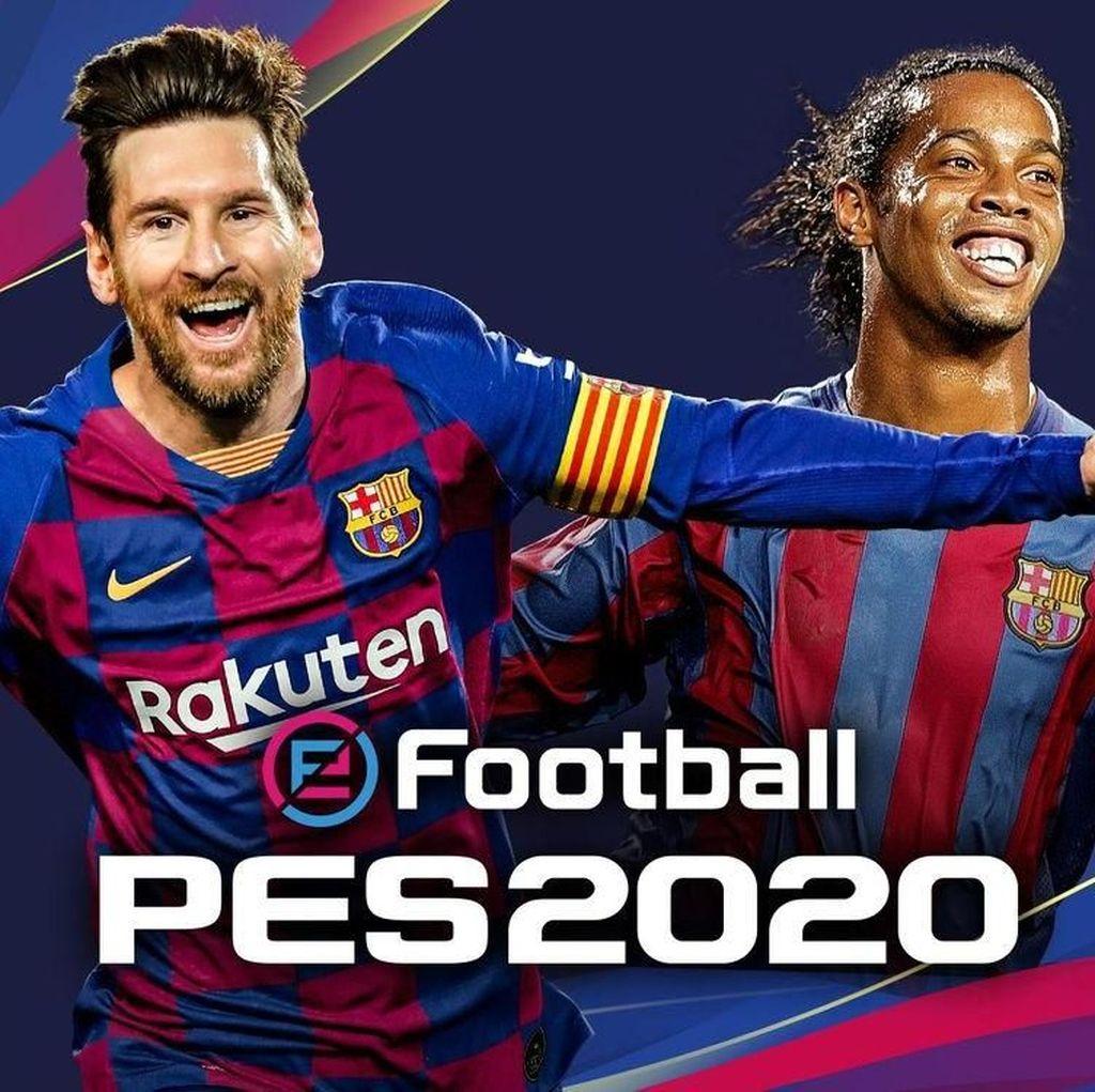 13 Wonderkid PES 2020