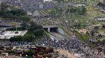 Hong Kong Lumpuh Hari Ini
