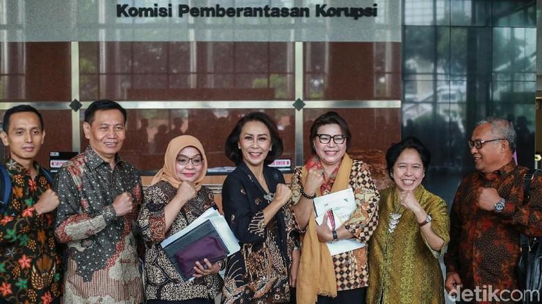 Seleksi Pimpinan KPK: Pemain Bintang atau Pemberantasan Korupsi?
