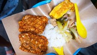 Ini 5 Makanan Sumber Protein yang Enak dan Murah