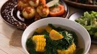 9 Makanan dan Buah yang Kaya Vitamin E Serta C Bisa Bantu Jaga Imunitas