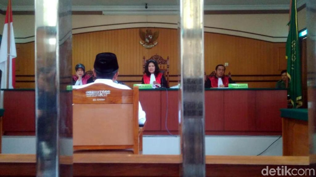 Plt Bupati Cianjur Ungkap Alasan Transfer Rp 30 Juta ke KPK Gadungan