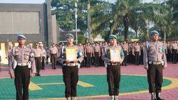 Mangkir Tugas 30 Hari, 2 Anggota Polda Banten Dipecat