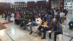 Perdana, Forum Bisnis Startup RI dan Ethiopia