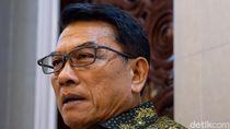 Revisi UU KPK Diselesaikan Secepat Kilat, Ini Alasan Istana