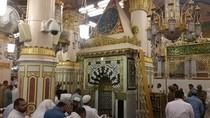 Foto Masjid Al Safar dan 8 Masjid Segitiga di Dunia