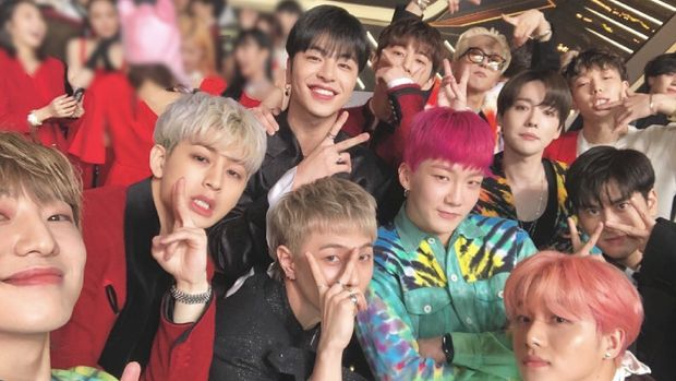 Analis Sebut Keuangan YG Entertainment Terancam