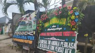 Eks KSAD George Toisutta Dimakamkan di Makassar