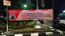 Warga Jakarta Barat Tolak Aksi Rusuh Jelang Putusan Sengketa Pilpres di MK