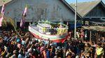 Yuk, Lihat Meriahnya Pesta Lomban Jepara