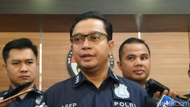 Temuan-temuan Baru Polisi dari Rusuh 22 Mei