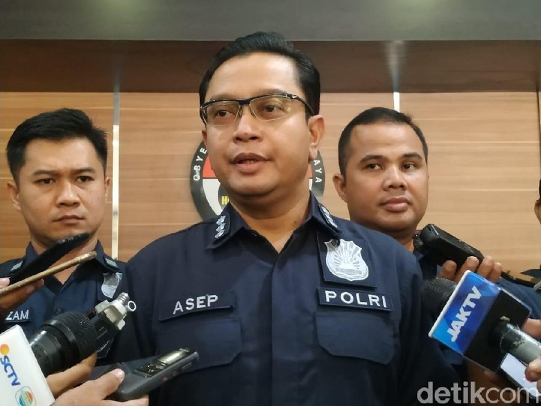 Investigasi Rusuh 22 Mei, Polri: 4 Korban Dipastikan Kena Peluru Tajam