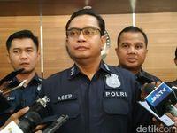 Polisi Pantau WhatsApp: Bukan hasil Sadapan tapi Awasi Unggahan