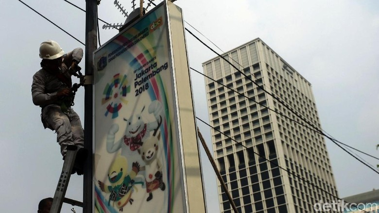 Neon Box Asian Games Akhirnya Dicopot