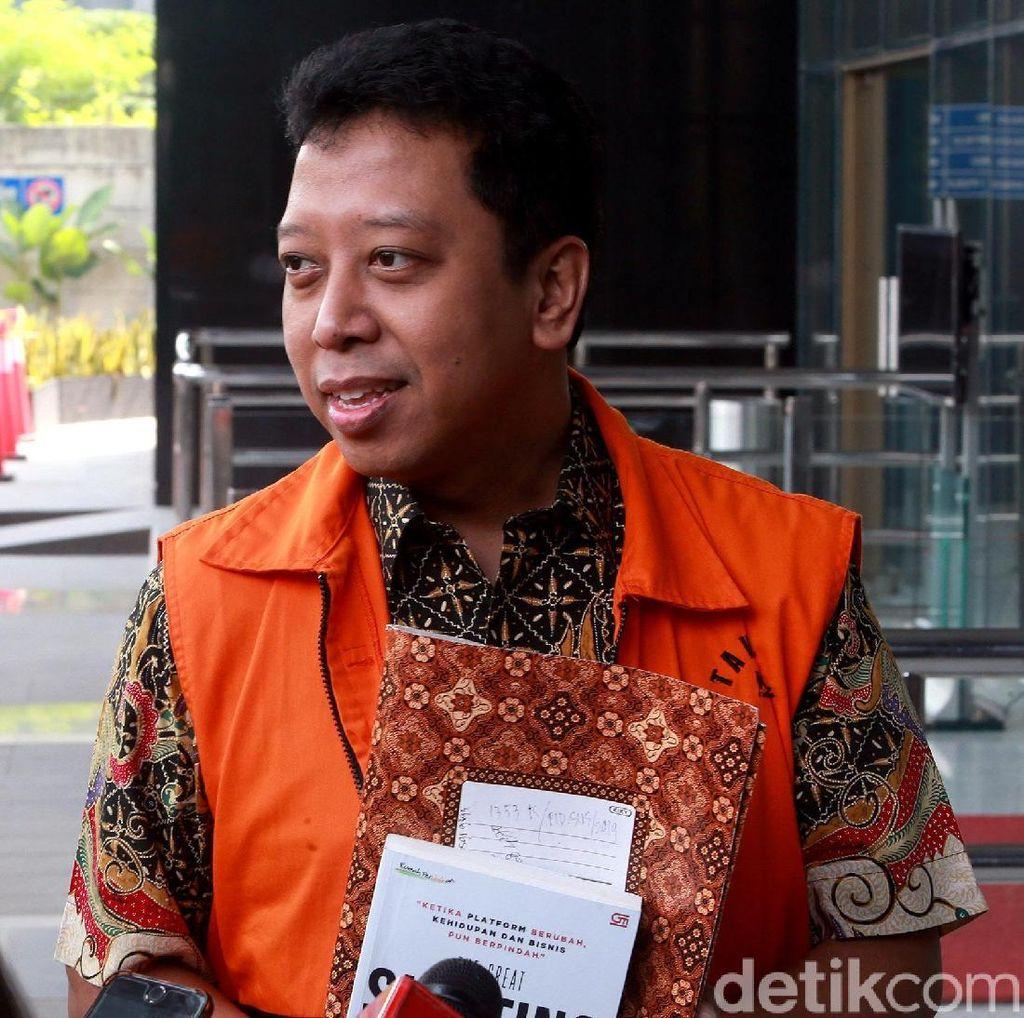 Rommy Ungkap Goodie Bag Isi Rp 50 Juta dari Muafaq Saat OTT KPK di Surabaya