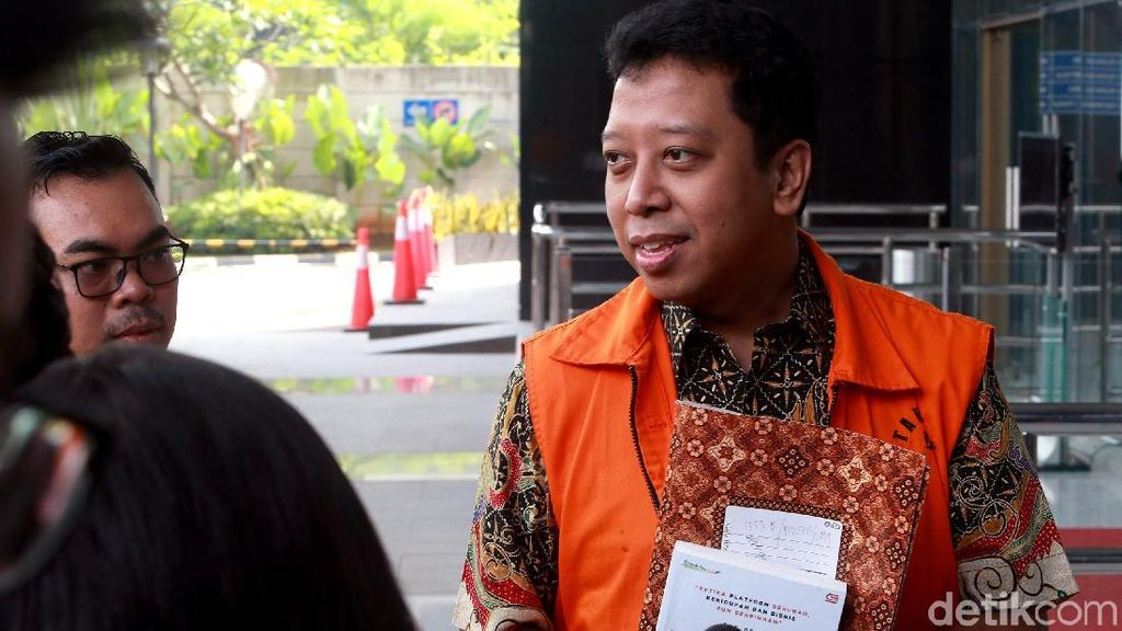 KPK akan Panggil 3 Calon Rektor UIN Terkait Kasus Romahurmuziy