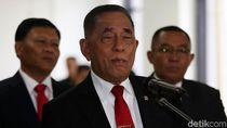 Menhan Soal Usul Kenaikan Gaji TNI: Rakyat Sejahtera Dulu Baru Tentara