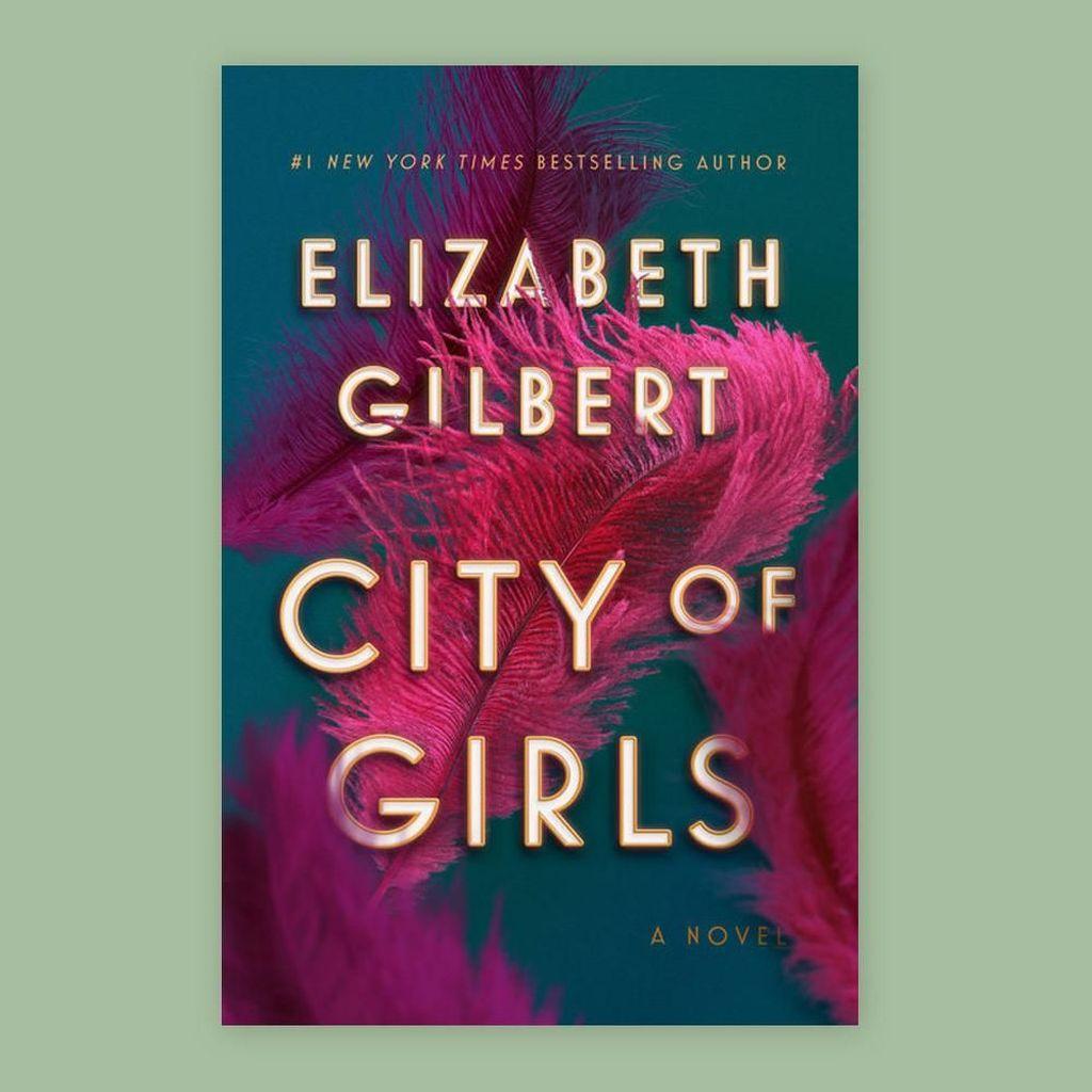 Penulis Eat, Pray, Love Ungkap Riset Mendalam di Novel Terbarunya