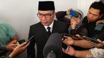 Ridwan Kamil Bentuk Tim Pencari Anak Putus Sekolah