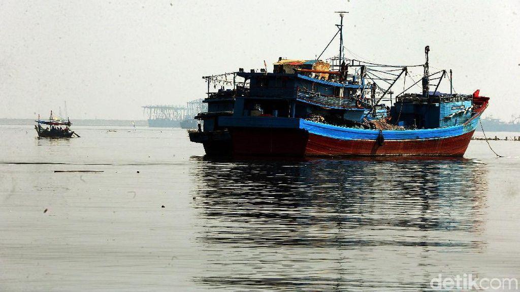Kapal Kecil Bisa Tersambung Internet Pantau Logistik hingga Komunikasi
