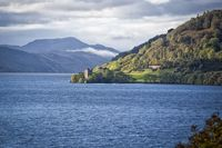 Danau Loch Ness (iStock)
