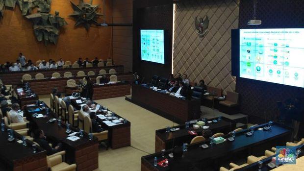 Kementerian PUPR Minta Tambahan Rp 16,5 T, Buat Apa Saja?